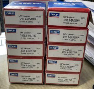 bạc đạn skf 3206 a-2rs1tn9